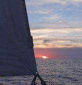 Geraldo Rivera Marion TO Bermuda 2013 sailing race photo collection
