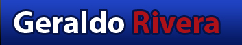 Geraldo website logo